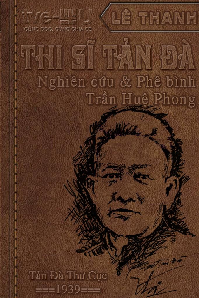 Thi sĩ Tản Đà - Lê Thanh