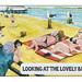 Classic Saucy Seaside Postcard