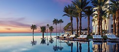 Stay at Hilton Los Cabos Beach & Golf Resort