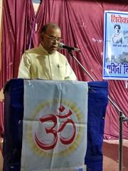 भागलपुर में भगिनी  निवेदिता सार्धशती समारोह का आयोजन