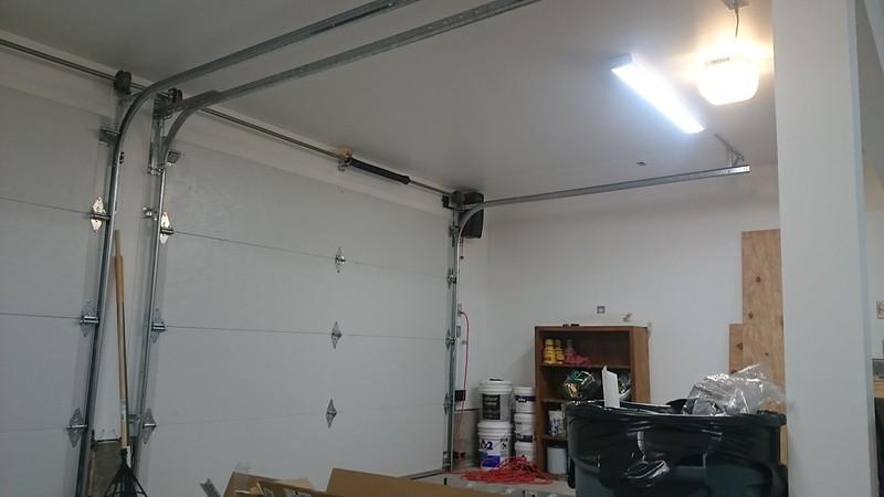 Best option for 4ft LED hardwired shop lights? - The Garage