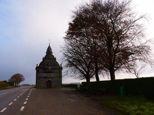 Chapelle de l'Arbrisseau