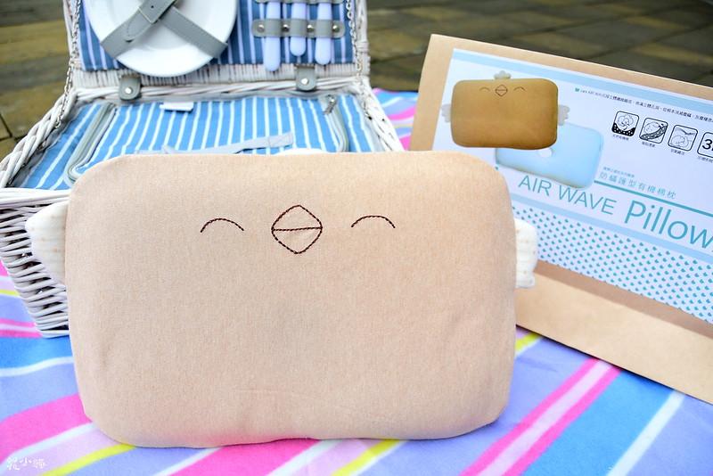 頭型枕mimos頭型枕cani嬰兒顧頭型枕頭防扁頭嬰兒枕cani枕頭cani air wave枕頭價格 (3)