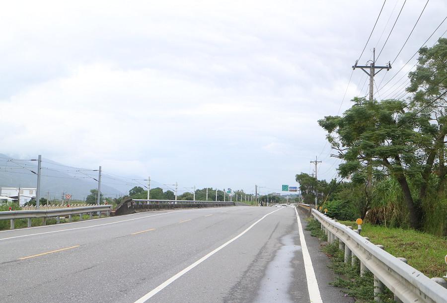 台東景點 羅山自行車道06