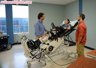 Nghiệm pháp bàn nghiêng trong chẩn đoán nguyên nhân gây tim đập nhanh