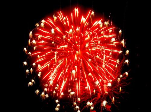 Monti Fireworks