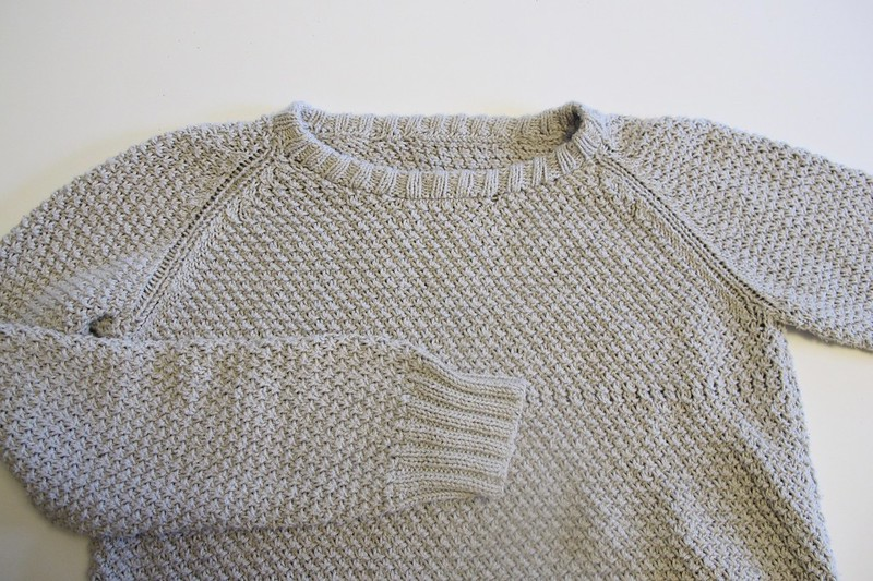 Martine Sweater - front