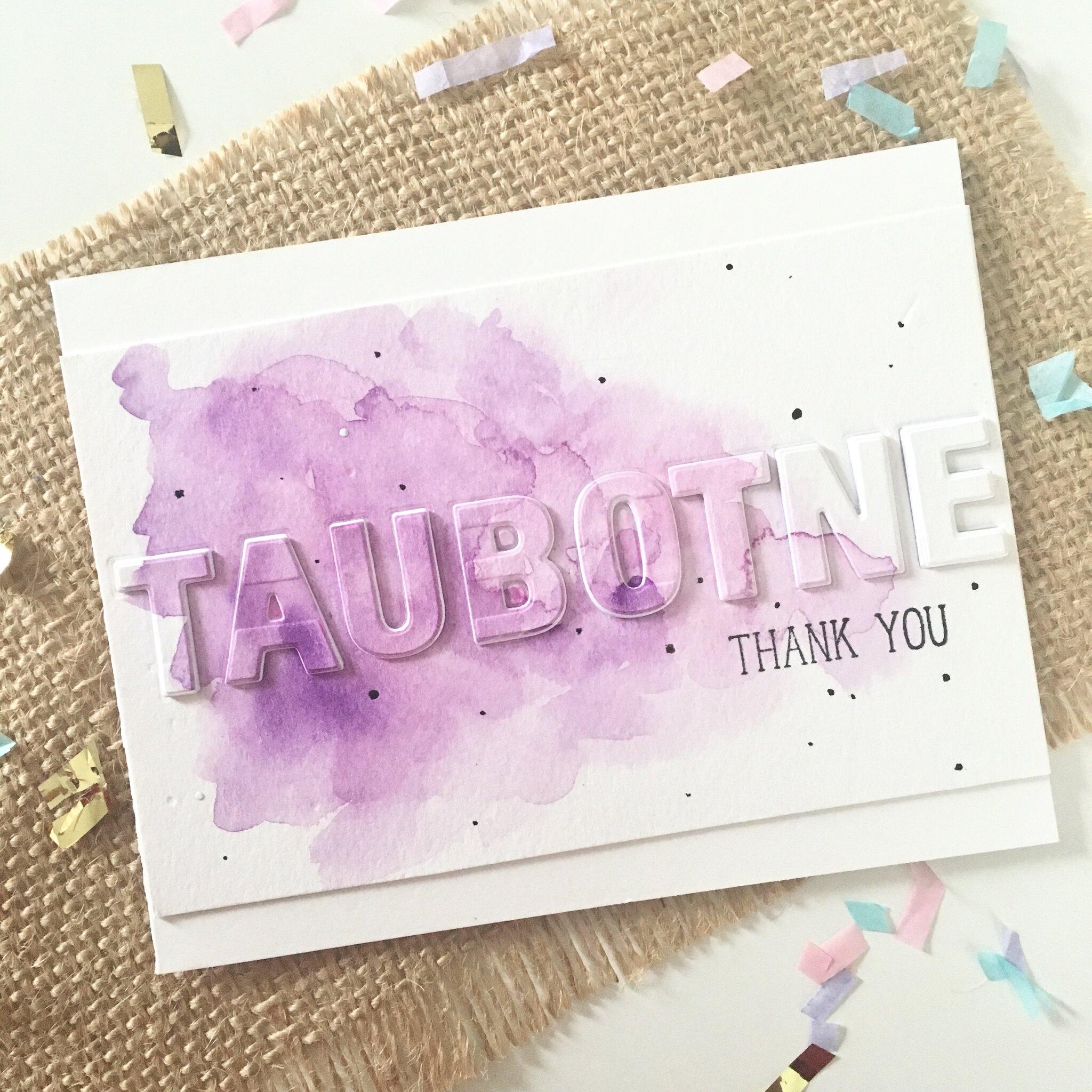 Taubotne
