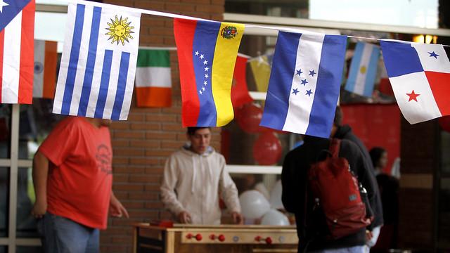 14° Feria Internacional UANDES