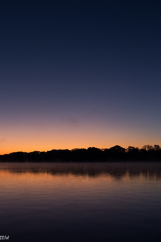 dawn sunrise 6d 1740mm sky river merrimackriver lowell massachusetts
