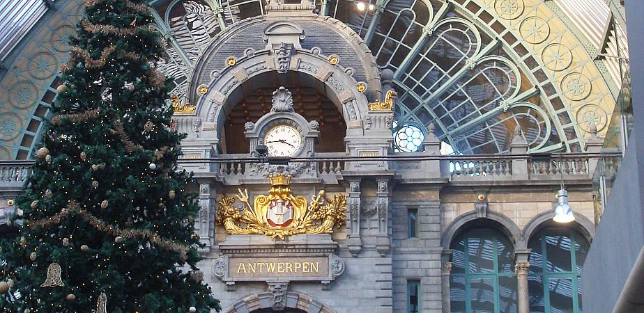 Oud en Nieuw in Antwerpen, bekijk de tips | Mooistestedentrips.nl