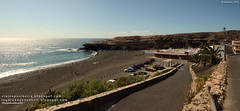 Ajuy (Fuerteventura, Islas Canarias)