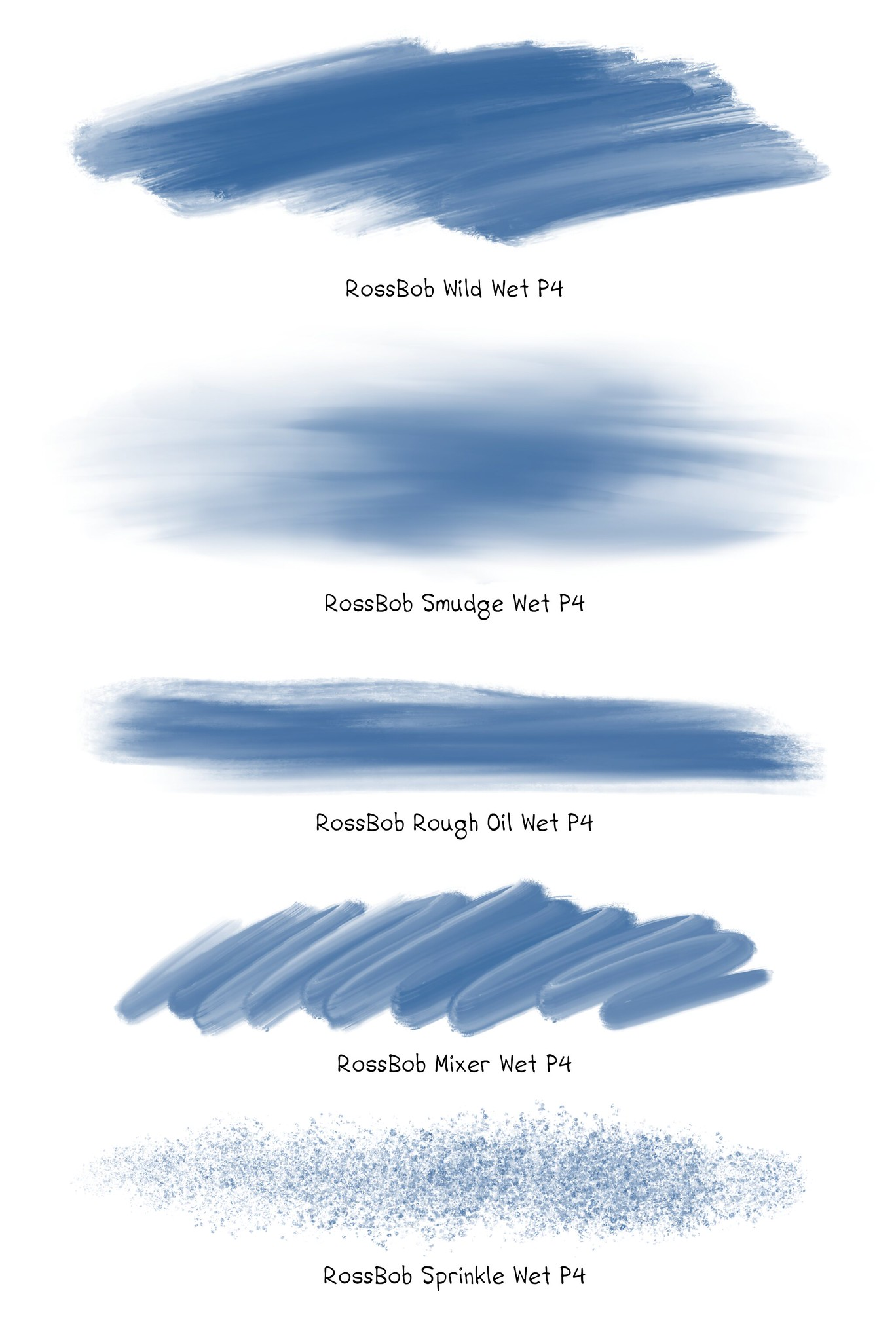 how to add procreate brushes