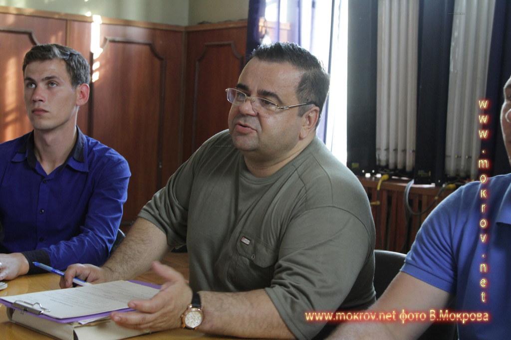 Актер - Рост Сергей