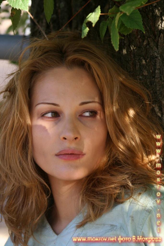 Актрисса Нина Гогаева,