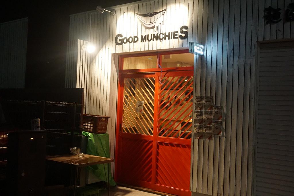 グッドマンチーズ(練馬)