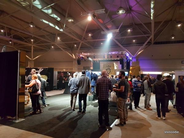 The Gentlemen's Expo 2017
