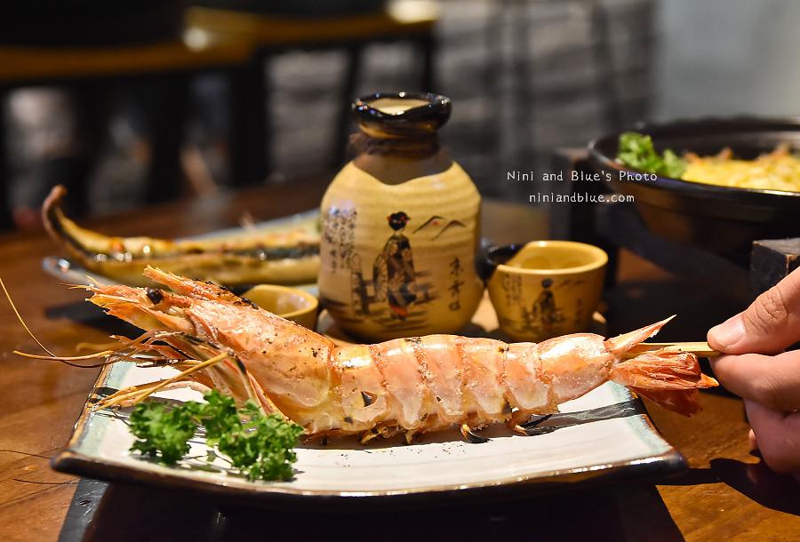將軍府 台中日本料理18