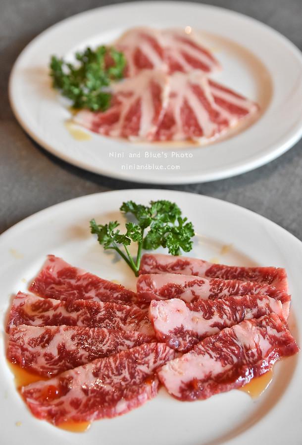 台中燒肉推薦kako公益路32