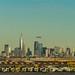 AS8 - SEA - EWR, New York Newark Liberty International Airport