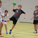 U13 2017/11/19 Turnier Mettlen