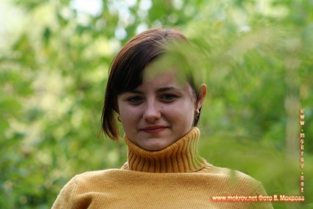 Татьяна Мельник.