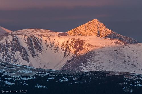 happy sky sunrise nature clouds snow light landscape winter christmas torreyspeaks 14er 70200 70200landscapes canon canon70d canon70200f4l colorado mountains morning rockymountains