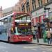 Nottingham City Transport 945 - YN08 MSO (Scania N270UD/East Lancs OmniDekka)