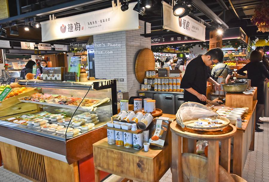 台中金典第六菜市場店家資訊14