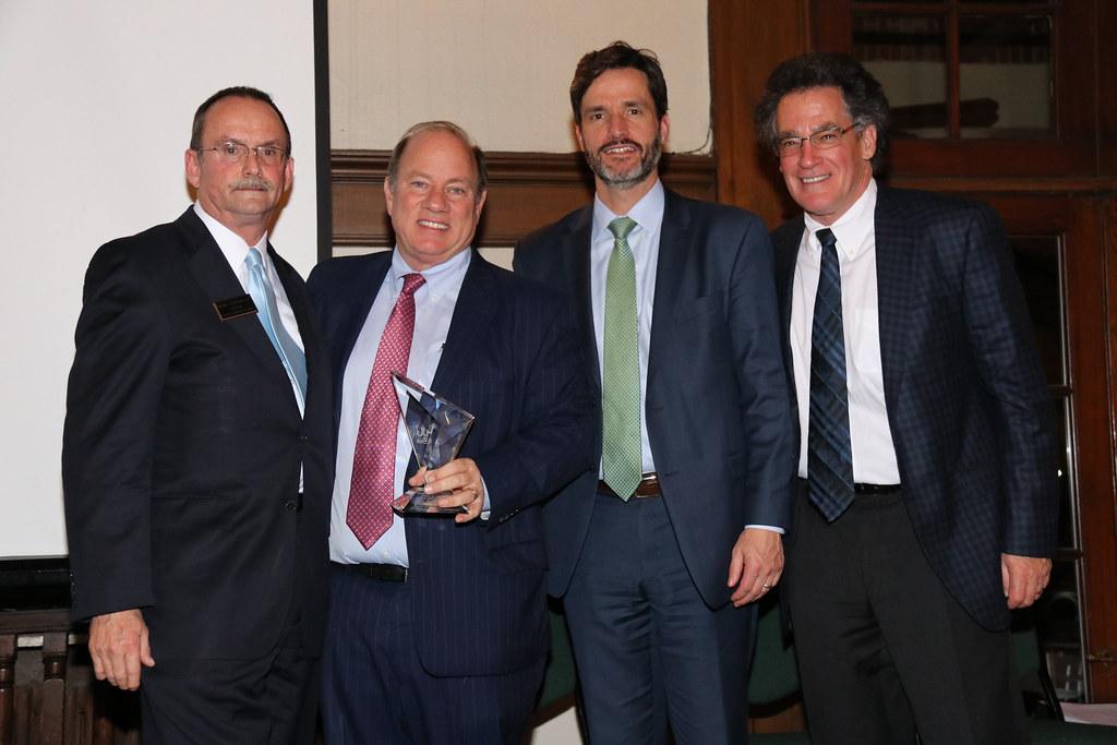 2017 Archer Award Gala