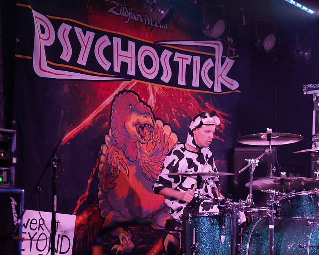 Psychostick - 13