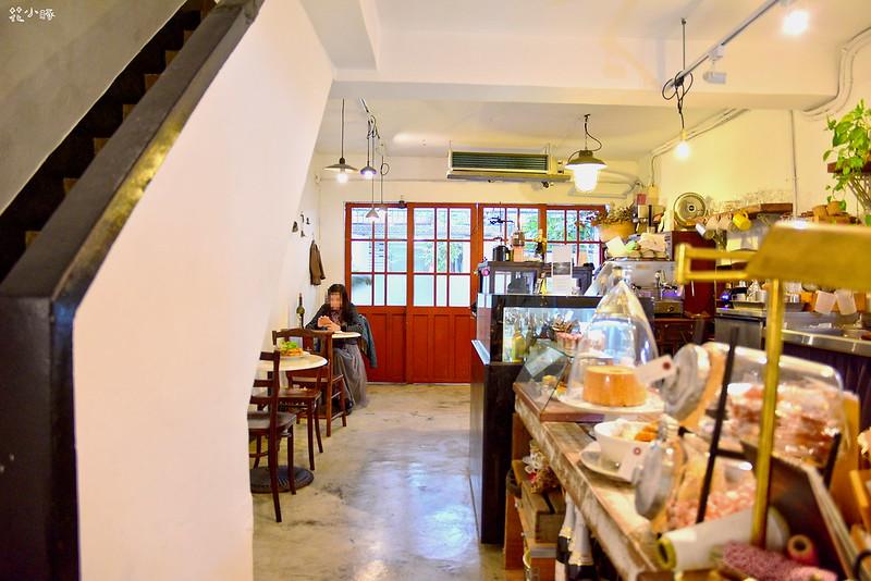 merci creme 板橋早午餐咖啡廳不限時推薦板橋火車站美食 (5)