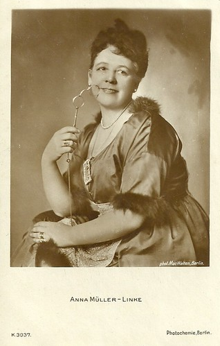 Anna Müller-Lincke