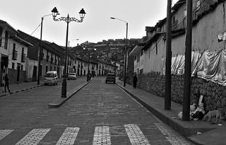 Arcopata Cuzco bw