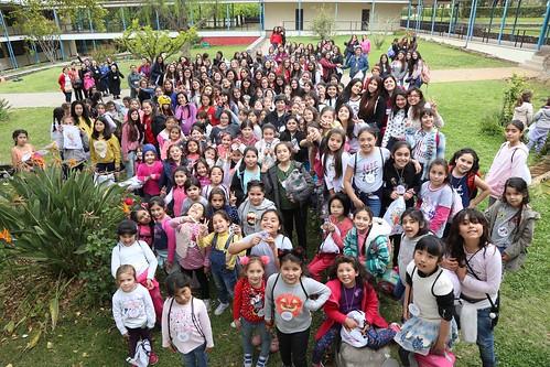 Día de la Convivencia Escolar 2017