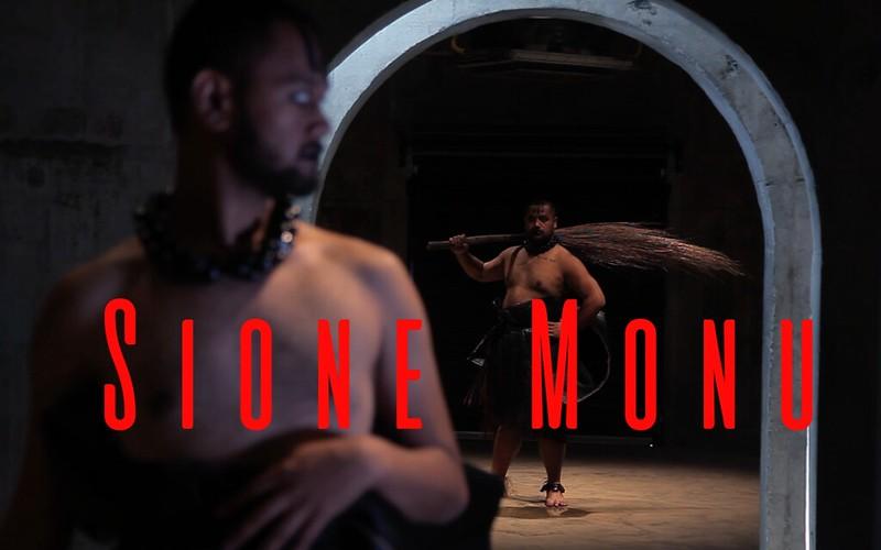 Sione Monu | WITCH BITCH