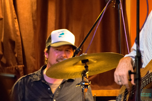 Ben Arnold Band 2017-11-11
