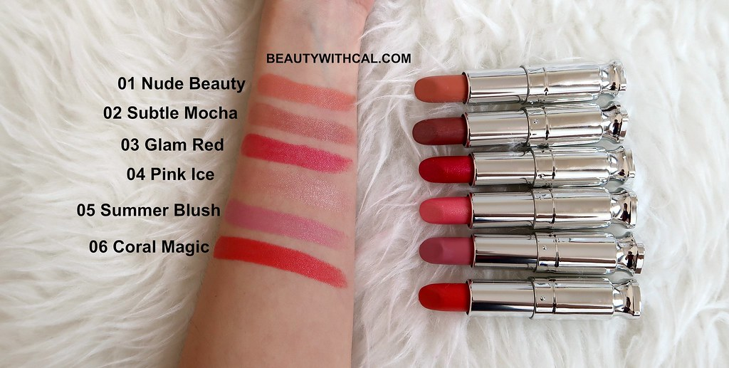 Names Swatches XPrecision. 2