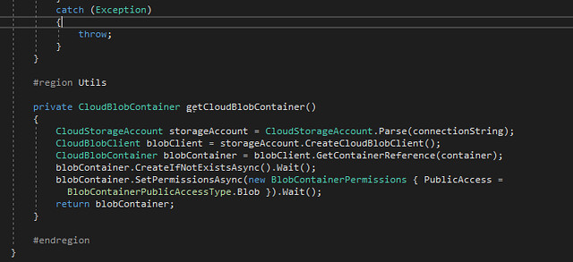 2017-11-12 17_40_34-CoreCDNSample - Microsoft Visual Studio