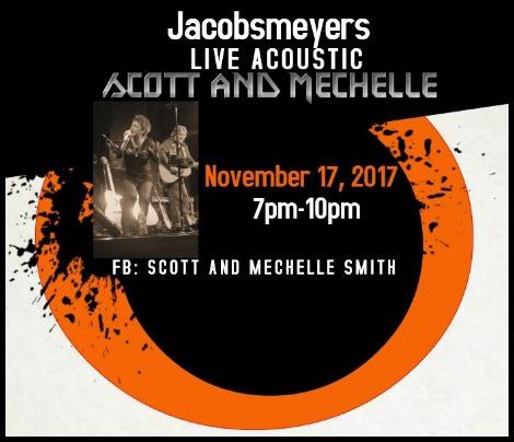 Scott and Mechelle 11-17-17