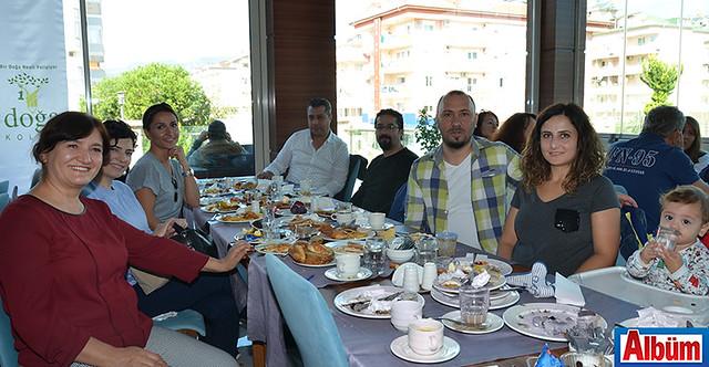 Mediha Vatansever, Nurşah Canan, Kadem Önen, İsmail Nergiz, Aysun Aydınlıoğlu Yavuz, Serkan Yavuz, Celal Önen