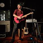 Thu, 09/11/2017 - 12:35am - Dhani Harrison Live in Studio A, 11.9.17 Photographer: Gus Philippas