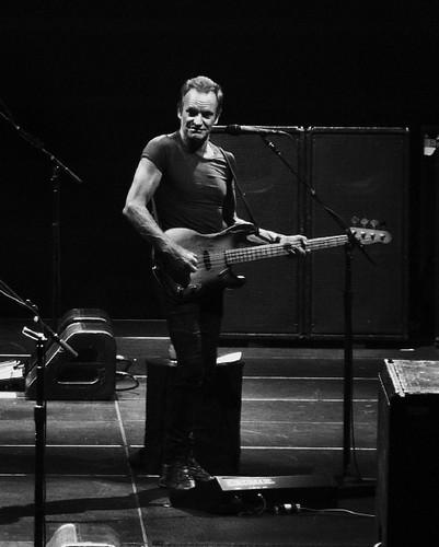 Bass-Sting