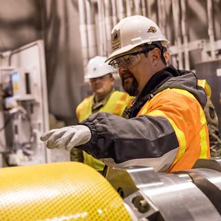 Blue Grass Chemical Agent-Destruction Pilot Plant Aberdeen Proving Ground Anniversary