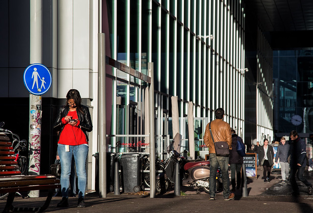 Turfmarkt @ The Hague 2017