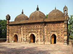 Noyabaad Mosque (নয়াবাদ মসজিদ)