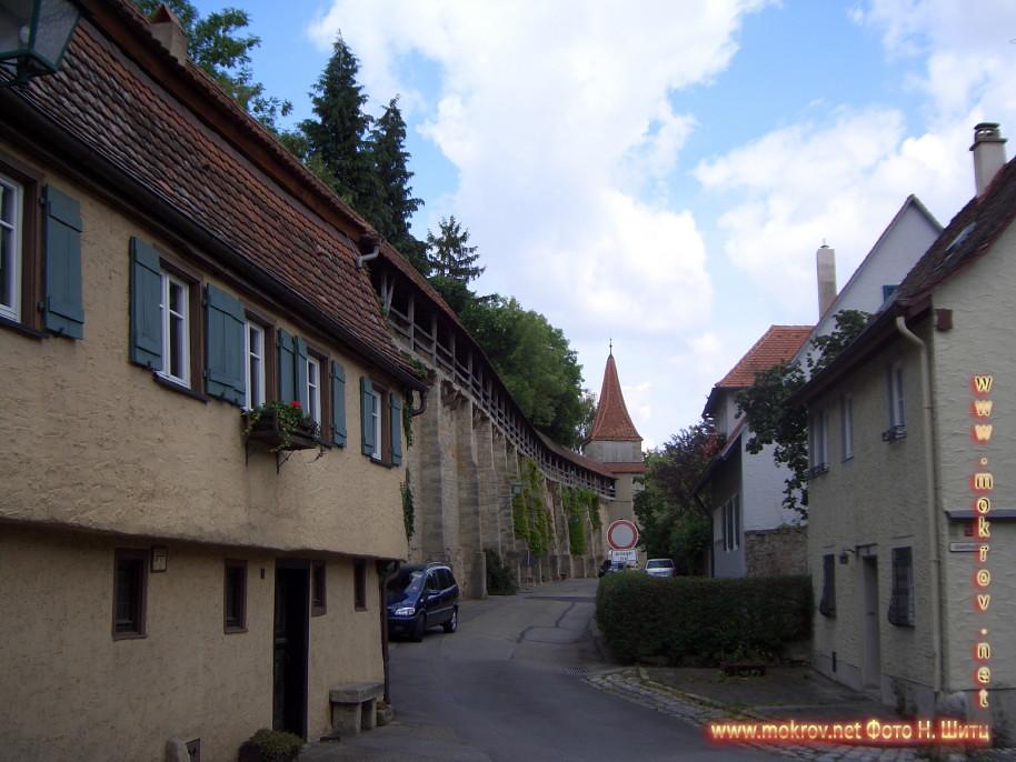 Ротенбург фотозарисовки