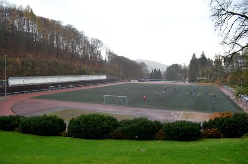 1. FC Gummersbach 1:1 Viktoria Bielstein II