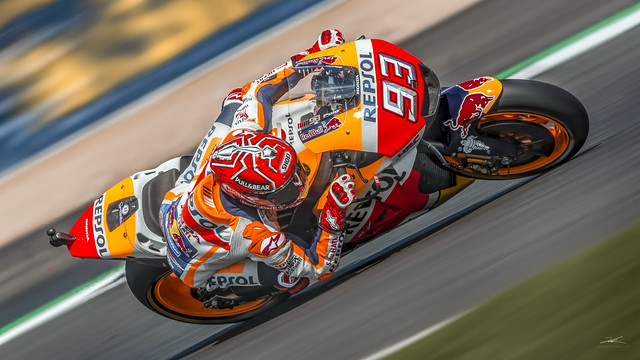 Marc Márquez - 2017 World Champion