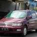 Small photo of Mitsubishi Nimbus